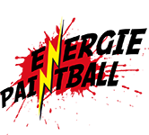 Energie paintball Logo